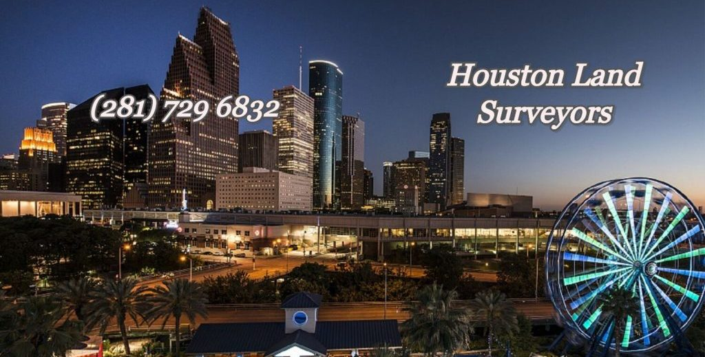 Houston Land Surveyor