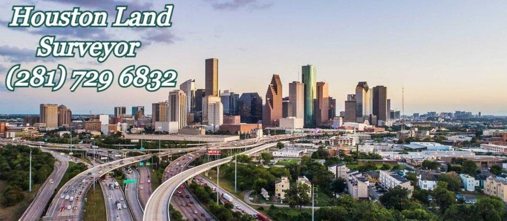 Houston Land Surveyor